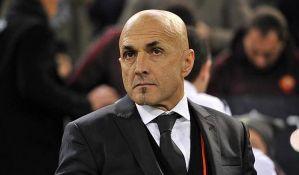 Spaleti novi trener Intera