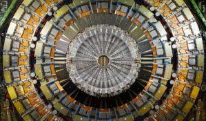 Nije nedostižno sarađivati sa CERN-om
