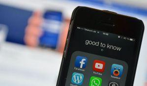 Brisanjem Facebook aplikacije baterija traje duplo duže
