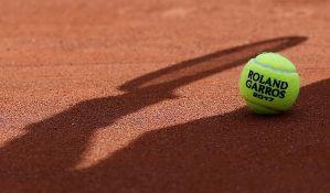 Televizija i navijači za nova teniska pravila