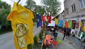 Predstavljen novi vizuelni identitet Omladinske prestonice Evrope Novi Sad 2019