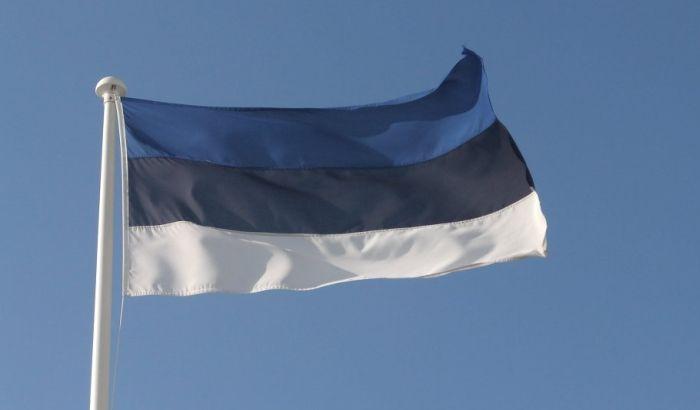 Estonija proteruje ruske diplomate, Rusi najavljuju odgovor