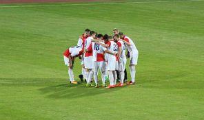 FK Vojvodina želi sva tri boda u Šapcu