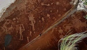 Neandertalci su se prvi bavili umetnošću