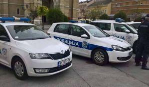 Ukrali auto, pa od vlasnika tražili 10.000 evra