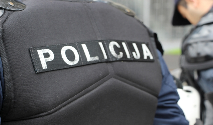 Policija zaplenila 360 tableta