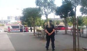 Ubijeni vlasnik kafića od ranije poznat policiji