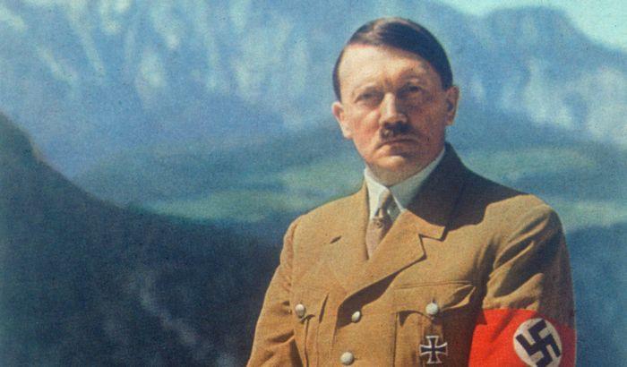 Objavljen nalaz psihologa o Hitleru iz 1943. godine