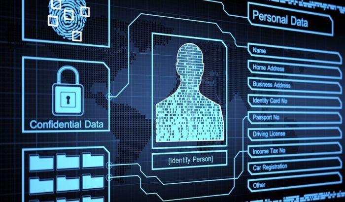 Građani lične podatke