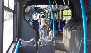 Od 1. septembra pojačane kontrole u autobusima
