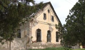 "Dvorac Hertelendi - tipičan primer ""partijskog"" ulaganja"
