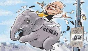 Rebalansi budžeta najbolji način za mažnjavanje para građana