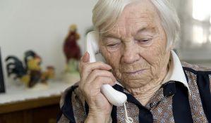 Zvali penzionere na besplatni pregled pa im nudili papreno skupe uređaje