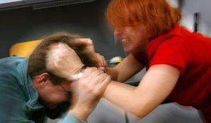 Svaka šesta žrtva porodičnog nasilja je muškarac