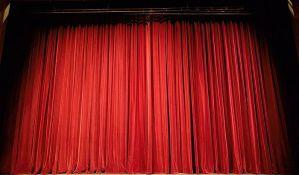 Gluma i van pozorišta