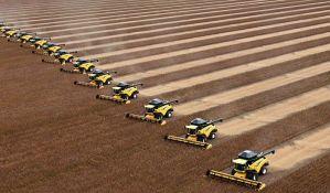 Legalna uzurpacija državnog poljoprivrednog zemljišta