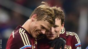 Ruski fudbaleri optuženi za napad i huliganizam