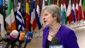 Bregzit: EU spremna da produži period tranzicije