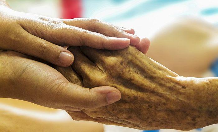Nasilje nad starima - tajna koja ne izlazi iz kuće