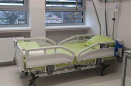 U Novom Sadu neznatno povećan broj kovid pacijenata
