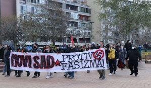 Obeležavanje Dana oslobođenja Novog Sada od fašizma sutra na Limanu