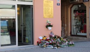 """FOTO: Obeleženo 12 godina od tragedije u """"Laundžu"""""""