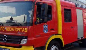 Nepokretan muškarac stradao u požaru u selu kod Aleksinca