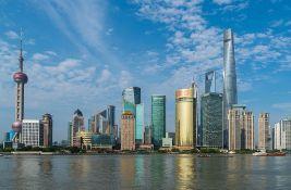 Kineska proizvodnja usporila rast u aprilu