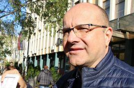 Novaković o rebalansu budžeta: Drži vodu dok majstori odu