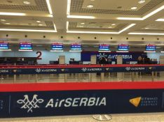 Er Srbija obnavlja letove do Soluna, Praga i Sofije