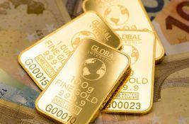 Srbija počela da kupuje zlato, zakasnila je