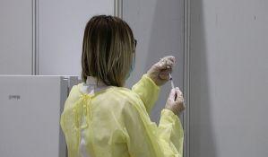 Počinje testiranje kombinacije vakcina Sputnjik-AstraZeneka