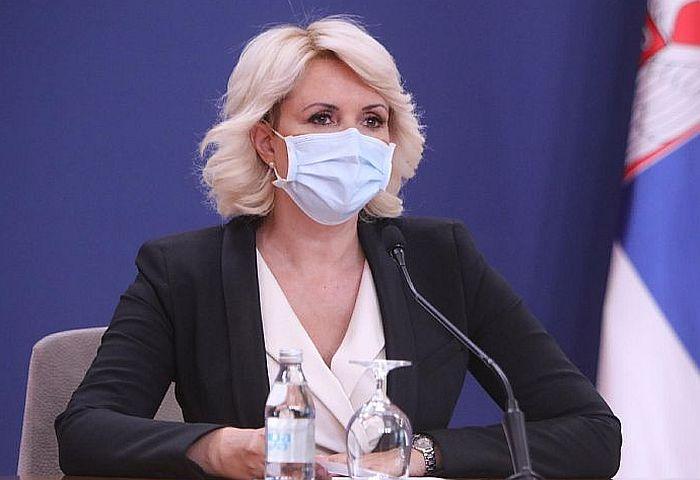Kisić Tepavčević: Neće biti drugog talasa, izvesno da se ovaj neće ugasiti