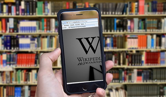 Vikipedija slavi 17. rođendan