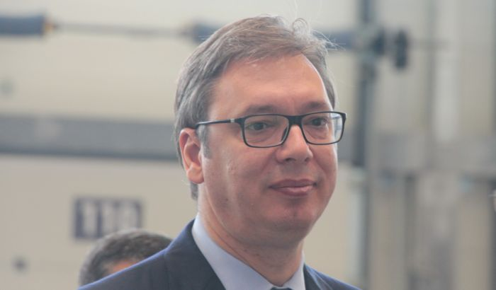 Vučić: Uvešćemo policijski čas ako Krizni štab kaže da treba