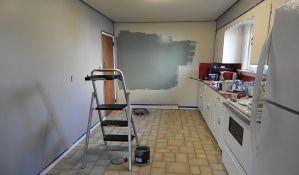 Kredit za renoviranje stana ponekad teže dobiti nego za kupovinu