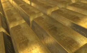Srbija ima 20,7 tona zlata