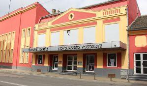 Novosadsko pozorište/Ujvideki Szinhaz - mesto gde se svi razumeju, ako žele