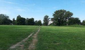 Grad prodaje plac za gradnju na kraju Limana IV