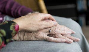 U domovima za stare i ustanovama socijalne zaštite zaraženo 33 korisnika