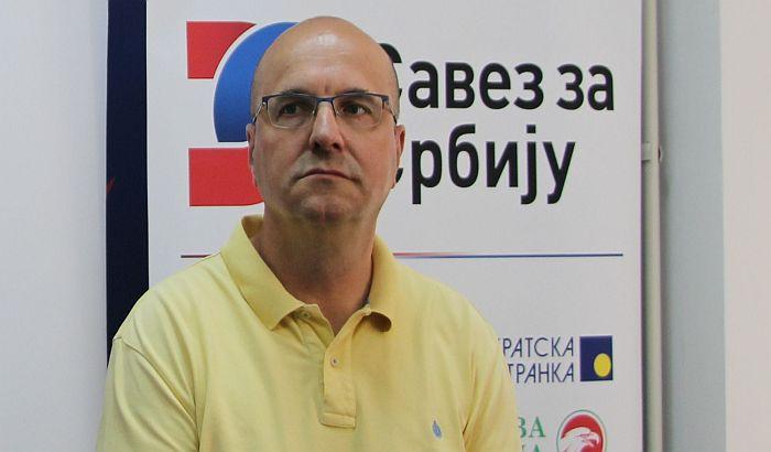 Novaković: Održavanje Exita predstavlja ozbiljnu pretnju da se virus još intenzivnije vrati u Novi Sad