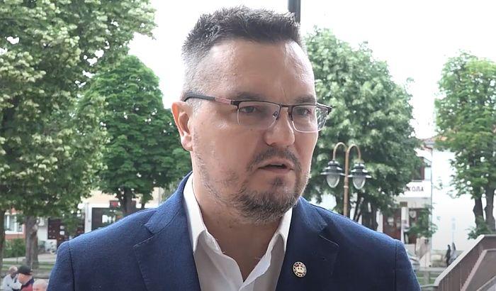 Gojković: Monarhisti ušli u Skupštinu Srbije