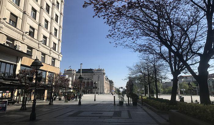 Zatvaraju se noćni klubovi i restorani u Beogradu od 23 do 6 ujutru, kazne oko 5.000 za nenošenje maski