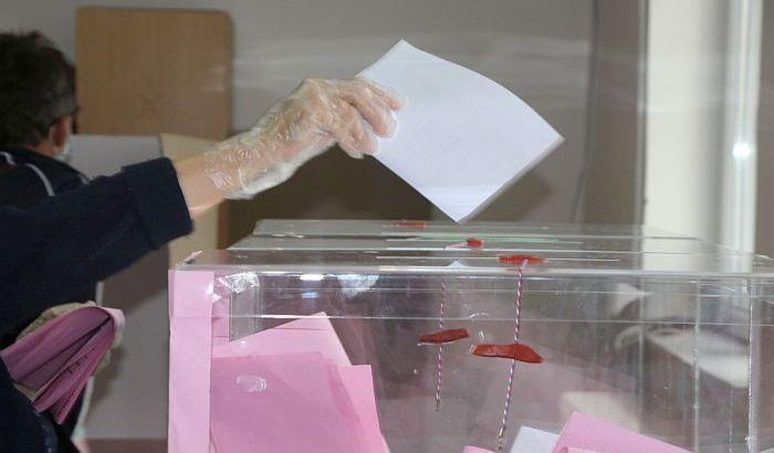 Konačni rezultati pokrajinskih izbora: Mandate podelilo sedam lista, SNS uzela 76 od 120 mandata