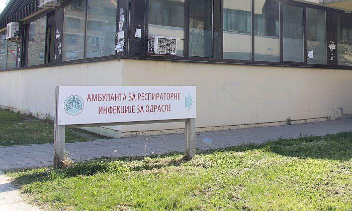 Otvorena kovid ambulanta na Podbari, na Novom naselju od danas rade dve