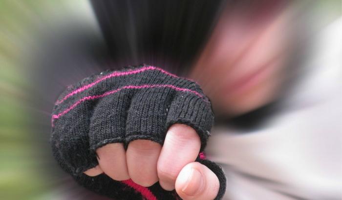 Prijava protiv NN lica zbog zlostavljanja dece migranata
