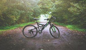 Pančevo: Biciklista prikuplja novac za inkubator za gradsku bolnicu