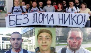 Otvoreno pismo Filozofskog fakulteta zbog nasilja u Novom Sadu i saslušanja beogradskog docenta