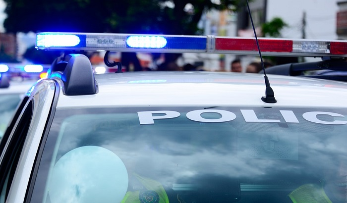 Pokušaj ubistva sudije okružnog suda u Mariboru