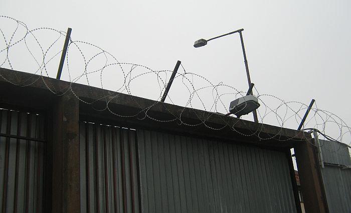 Ilija Dević deseti dan štrajkuje glađu, određen mu pritvor do 60 dana